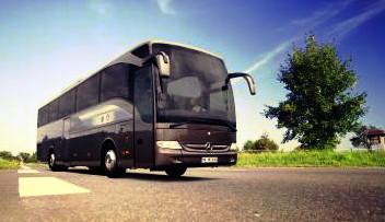 Mercedes-Benz Tourismo, Exterior