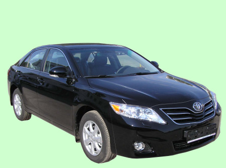 mini_Camry black
