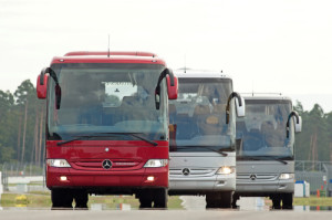 Mercedes Benz Grppe Tourismo