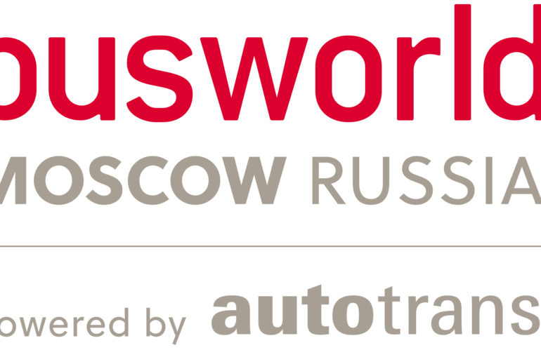 Busworld Russia – 2018